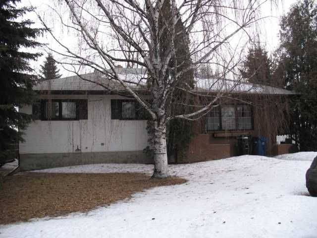 Main Photo: 124 LYNNWOOD Drive SE in CALGARY: Ogden_Lynnwd_Millcan Residential Detached Single Family for sale (Calgary)  : MLS®# C3599099