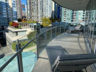 "Photo 18: 601 1560 HOMER Mews in Vancouver: Yaletown Condo for sale in ""The Erickson"" (Vancouver West)  : MLS®# R2513904"