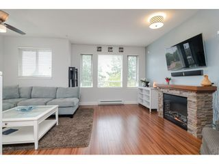 """Photo 3: 10 7088 191 Street in Surrey: Clayton Townhouse for sale in """"Montana"""" (Cloverdale)  : MLS®# R2500322"""