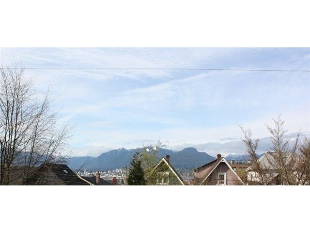 Photo 15: Photos: 2128 E PENDER Street in Vancouver: Hastings Fourplex for sale (Vancouver East)  : MLS®# V1056738