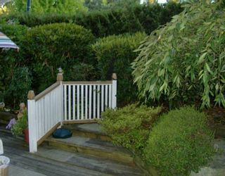 "Photo 2: 106 3875 W 4TH AV in Vancouver: Point Grey Condo for sale in ""LANDMARK JERICHO"" (Vancouver West)  : MLS®# V610083"