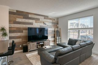 Photo 7: 182 Silverado Boulevard SW in Calgary: Silverado Row/Townhouse for sale : MLS®# A1102908