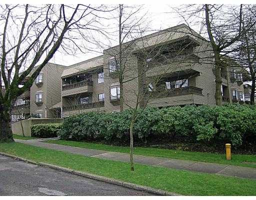 """Main Photo: 104 2328 OXFORD Street in Vancouver: Hastings Condo for sale in """"MARINER PLACE"""" (Vancouver East)  : MLS®# V662168"""