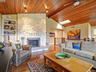 Photo 2: 4902 Alamida Cres in VICTORIA: SE Cordova Bay House for sale (Saanich East)  : MLS®# 763407