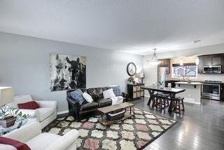 Photo 10: 43 AUBURN BAY Boulevard SE in Calgary: Auburn Bay Semi Detached for sale : MLS®# A1074651