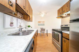 Photo 5: 410 10250 116 Street in Edmonton: Zone 12 Condo for sale : MLS®# E4241552