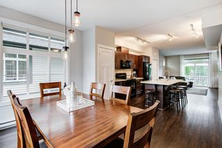 """Photo 4: 102 13819 232 Street in Maple Ridge: Silver Valley Townhouse for sale in """"Brighton"""" : MLS®# R2403992"""