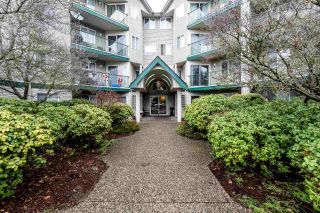 Main Photo: 111 31771 PEARDONVILLE Road in Abbotsford: Abbotsford West Condo for sale : MLS®# R2248824