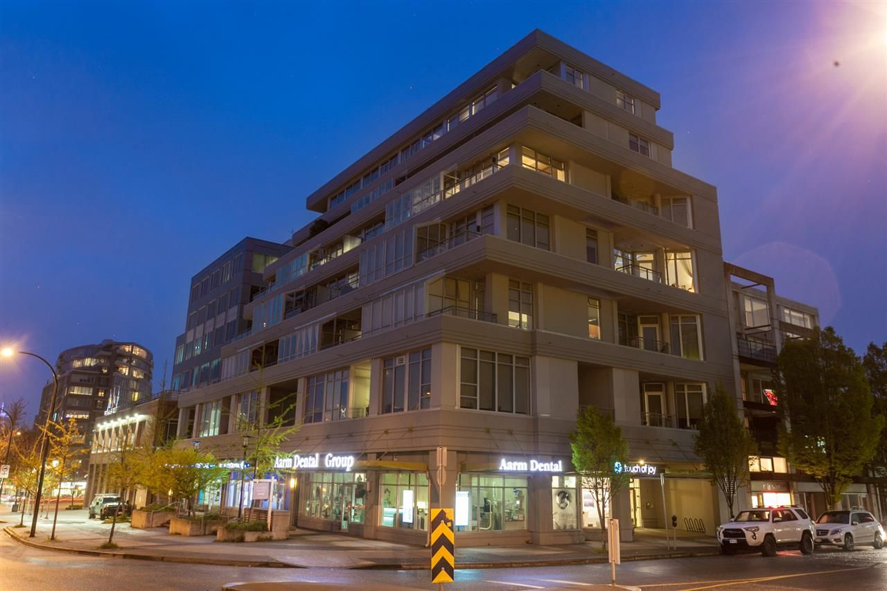 "Photo 17: Photos: 405 495 W 6TH Avenue in Vancouver: False Creek Condo for sale in ""Loft 495"" (Vancouver West)  : MLS®# R2361195"