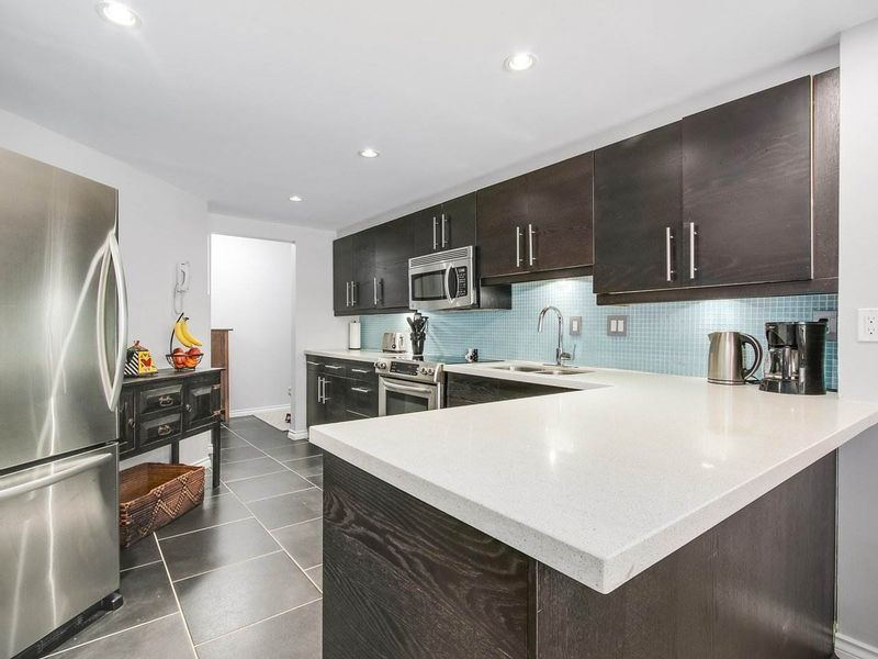 FEATURED LISTING: 206 - 1235 QUAYSIDE Drive New Westminster