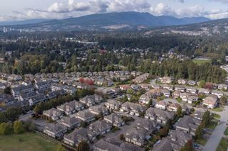 """Photo 17: 20 998 RIVERSIDE Drive in Port Coquitlam: Riverwood Townhouse for sale in """"Parkside Place"""" : MLS®# R2625480"""
