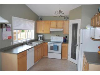 Photo 2: 117 STRONGBERG Drive in WINNIPEG: North Kildonan Residential for sale (North East Winnipeg)  : MLS®# 1012829