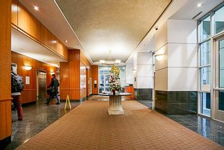 """Photo 5: 3103 438 SEYMOUR Street in Vancouver: Downtown VW Condo for sale in """"CONFERENCE PLAZA"""" (Vancouver West)  : MLS®# R2163076"""