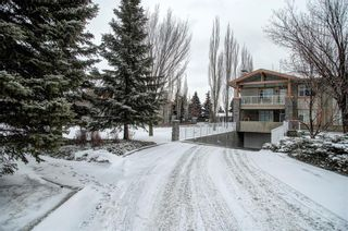 Photo 46: 2201 LAKE FRASER Court SE in Calgary: Lake Bonavista Apartment for sale : MLS®# C4223049