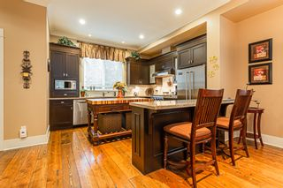"""Photo 9: 313 2580 LANGDON Street in Abbotsford: Abbotsford West Townhouse for sale in """"THE BROWNSTONES ON THE PARK"""" : MLS®# R2440240"""