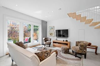 Photo 4: 2521 OXFORD Street in Vancouver: Hastings Sunrise 1/2 Duplex for sale (Vancouver East)  : MLS®# R2615481