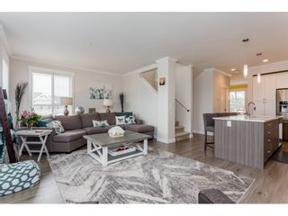 """Photo 4: 1 7157 210 Street in Langley: Willoughby Heights Townhouse for sale in """"Alder"""" : MLS®# R2139231"""