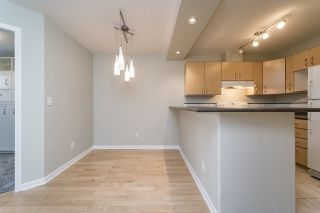 """Photo 6: 110 20200 56 Avenue in Langley: Langley City Condo for sale in """"THE BENTLEY"""" : MLS®# R2155077"""