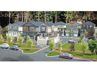 Photo 12: 3354 Radiant Way in VICTORIA: La Happy Valley Half Duplex for sale (Langford)  : MLS®# 625141