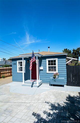 Photo 20: EL CAJON House for sale : 2 bedrooms : 1292 Naranca Ave