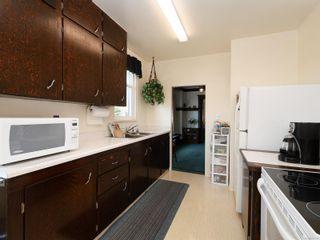 Photo 6: 2609 Foul Bay Rd in : OB Henderson House for sale (Oak Bay)  : MLS®# 851747