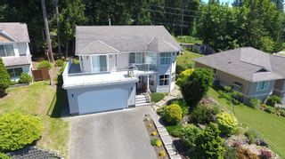 Photo 31: 1357 Caramel Cres in : CR Willow Point House for sale (Campbell River)  : MLS®# 879362