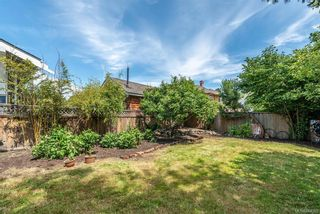 Photo 19: 229 Howe St in Victoria: Vi Fairfield East House for sale : MLS®# 844362