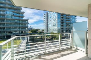 Photo 22: 513 5199 BRIGHOUSE Way in Richmond: Brighouse Condo for sale : MLS®# R2614217
