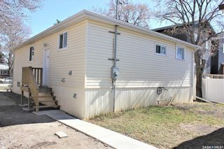 Photo 43: 1260 Elliott Street in Regina: Eastview RG Residential for sale : MLS®# SK845301