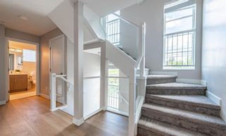 Photo 16: 1732 25 Avenue SW in Calgary: Bankview Row/Townhouse for sale : MLS®# A1126826