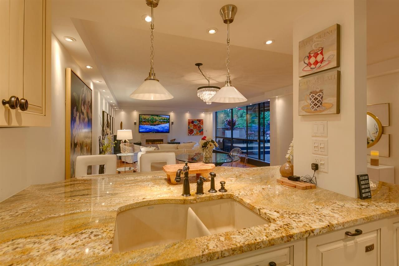 Photo 14: Photos: 108 4900 CARTIER STREET in Vancouver: Shaughnessy Condo for sale (Vancouver West)  : MLS®# R2111435
