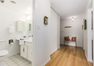 """Photo 13: 310 1515 E 5TH Avenue in Vancouver: Grandview VE Condo for sale in """"WOODLAND PLACE"""" (Vancouver East)  : MLS®# R2000836"""