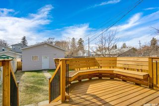 Photo 2: S 1137 M Avenue South in Saskatoon: Holiday Park Residential for sale : MLS®# SK852433