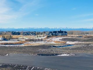 Main Photo: 117 Willow Creek Heights in Rural Rocky View County: Rural Rocky View MD Land for sale : MLS®# A1054845