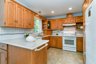 """Photo 6: 50 5550 LANGLEY Bypass in Langley: Langley City Townhouse for sale in """"Riverwynde"""" : MLS®# R2582599"""