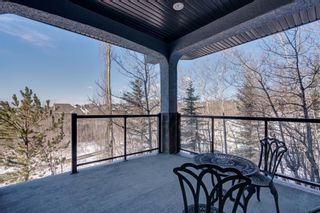 Photo 41: 11 Spring Valley Close SW in Calgary: Springbank Hill Detached for sale : MLS®# A1087458