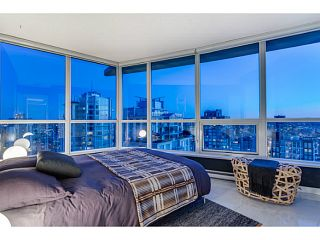Photo 16: # 2706 833 SEYMOUR ST in Vancouver: Downtown VW Condo for sale (Vancouver West)  : MLS®# V1116829