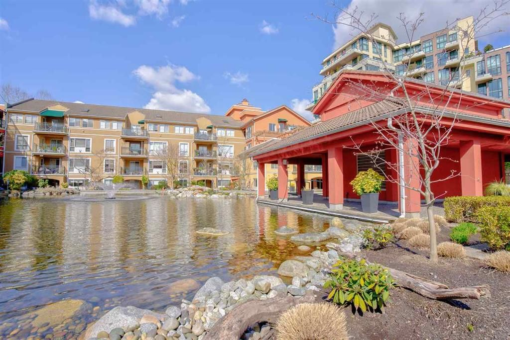 Main Photo: 313 3 Rialto Court in New Westminster: Quay Condo for sale : MLS®# R2558743
