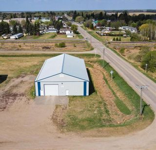 Photo 2: 255 Anson Street in Carberry: Industrial / Commercial / Investment for sale (R36 - Beautiful Plains)  : MLS®# 202113208