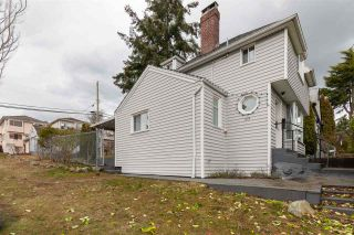 Main Photo: 1389 E 39TH Avenue in Vancouver: Knight House for sale (Vancouver East)  : MLS®# R2554919