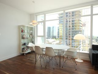 """Photo 3: 1506 4360 BERESFORD Street in Burnaby: Metrotown Condo for sale in """"MODELLO"""" (Burnaby South)  : MLS®# R2288907"""