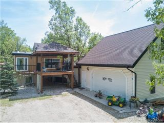 Photo 1: 46073 Road 38E Road in Rall's Island: R06 Residential for sale : MLS®# 1714734