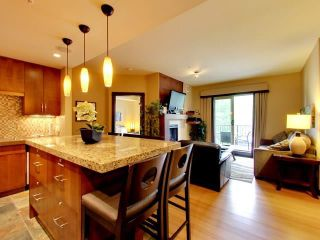 Photo 2: 222D 1818 Mountain Avenue: Canmore Apartment for sale : MLS®# A1057486