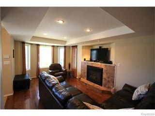 Photo 5: 849 Hector Avenue in Winnipeg: Manitoba Other Residential for sale : MLS®# 1607796