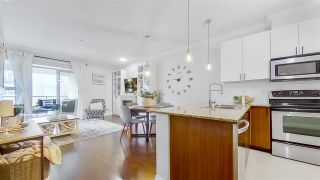 "Photo 8: 202 2484 WILSON Avenue in Port Coquitlam: Central Pt Coquitlam Condo for sale in ""Verde"" : MLS®# R2546158"