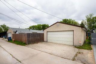 Photo 26: 149 Newman Avenue in Winnipeg: East Transcona Residential for sale (3M)  : MLS®# 202113541