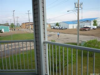 Photo 3: 202 806 100A Street in Tisdale: Residential for sale : MLS®# SK871913