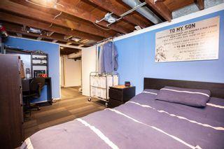 Photo 34: 206 Hindley Avenue in Winnipeg: St Vital Residential for sale (2D)  : MLS®# 202012637