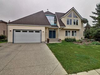Main Photo: 59 Woodhaven Manor SW in Calgary: Woodbine Detached for sale : MLS®# A1132663