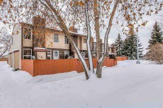 Photo 2: 17119 109 Street in Edmonton: Zone 27 Townhouse for sale : MLS®# E4225524